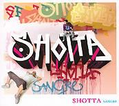Shotta: Sangre