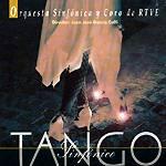 """Orquesta Sinfónica y Coro de RTVE: Lanzamiento de """"Tango"""""""