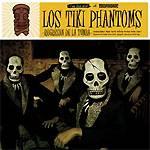 "Los Tiki Phantoms: Lanzamiento de ""Regresan de la Tumba"""