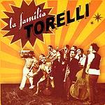 "Lanzamiento de ""La Familia Torelli"""