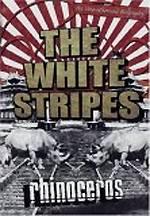 "The White Stripes: Lanzamiento de ""Rhinoceros"""