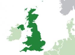 Reino Unido: Arde el almacén de música independiente más importante del país