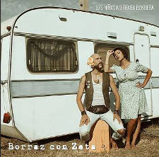 """Da Foreigna : Nuevo videoclip, """"Born again"""""""