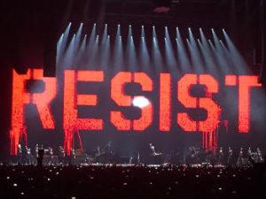 Roger Waters : El predicador del desencanto