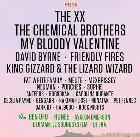 The XX : I See You… in BBK Live 2018!