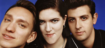The XX: I See You… in BBK Live 2018!