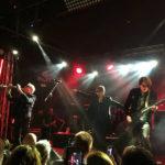 Psychedelic Furs : Actuación del 9 de junio 2018, Madrid