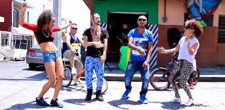 """Hector Guerra : Nuevo videoclip de la canción """"Como en los tiempos de antes"""""""