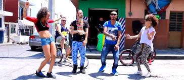 """Hector Guerra: Nuevo videoclip de la canción """"Como en los tiempos de antes"""""""