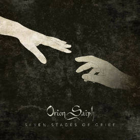 Orion Saiph : Siempre con la mente abierta
