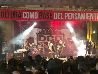 Def Con Dos : Concierto en Torrelavega, 2018/06/02utomático