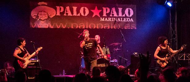 Punk en Andalucía : Fotografías de un fin de semana punk rock en Andalucía