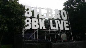 BBK Live 2018 : Entre lo humano y lo divino
