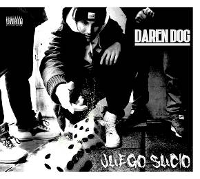 Daren Dog : Paz para mi gente