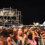 Dani Martín, Los Conciertos de la Campa : 21 de julio 2018, Santander