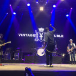 Conciertos de la Campa, The Mystery Lights, The Waterboys, Vintage Trouble : 24 de julio 2018, Santander
