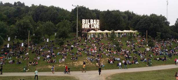 BBK Live 2018 : Galería de fotos 11, 12 y 13 de julio, en Bilbao