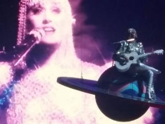 Katy Perry : Concierto el 28 de junio de 2018, en Barcelona