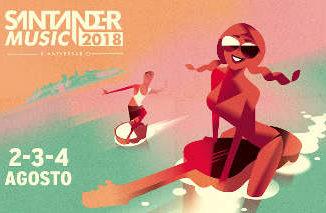 Santander Music : Pone a la venta las entradas por días