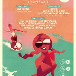 Santander Music 2018 : Nuevas confirmaciones