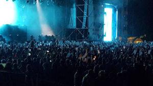 Conciertos de la Campa : David Guetta, la cronología de un desastre ¿anunciado? ( Los Conciertos de la Campa, Wally López : David Guetta, la cronología de un desastre ¿anunciado? )