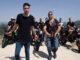 Diggedy Clappaz, Zumbo : Nuevo videoclip, con un sentido homenaje