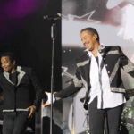 Conciertos de la Campa, The Jacksons : 25 de julio 2018, Santander
