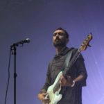 Izal : 4 de agosto de 2018, Santander