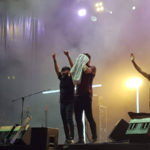 Santander Music 2018, Viva Suecia : 2 de agosto 2018, Santander