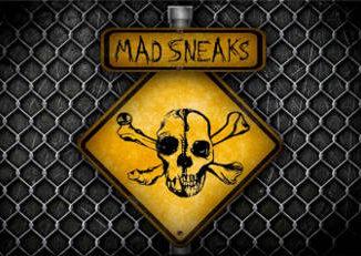 """Mad Sneaks : Nuevo single, con la canción """"Limbo"""""""