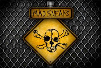 """Mad Sneaks: Nuevo single, con la canción """"Limbo"""""""
