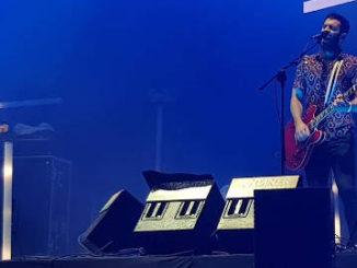 Santander Music 2018, Viva Suecia : Calor Sueco en Santander