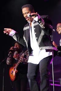 Los Conciertos de la Campa, The Jacksons : Concierto en Santander, 25/07/2018