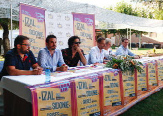 Culturalia Sound Festival : Todo listo para la gran fiesta de este sábado