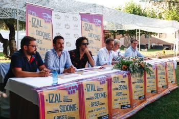 Culturalia Sound Festival: Todo listo para la gran fiesta de este sábado