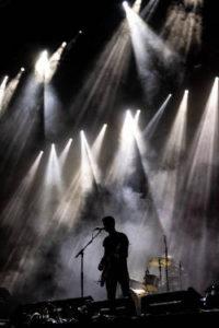 Culturalia Sound Festival : Salamanca, 22 de septiembre 2018-09-29