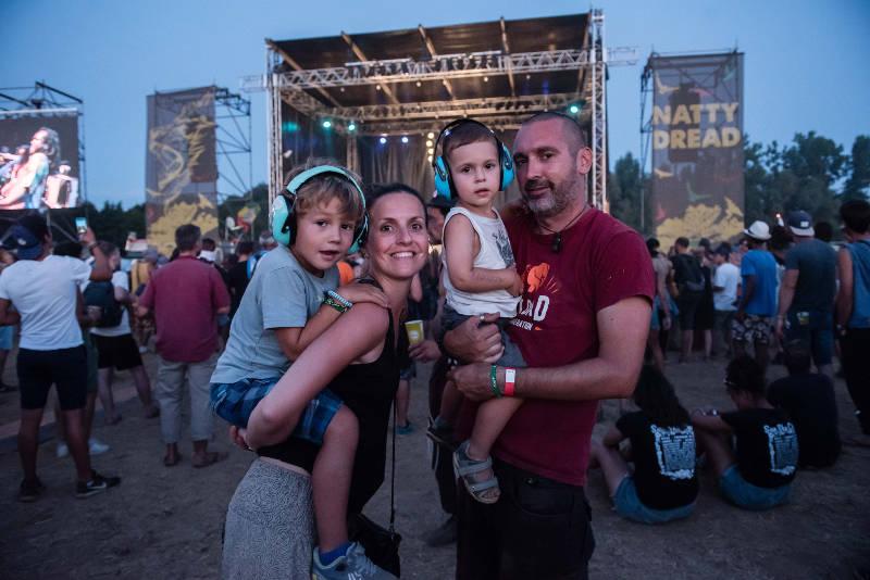 Reggae Sun Ska Festival 2018
