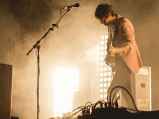 Culturalia Sound Festival : 29 de septiembre de 2018, en Salamanca