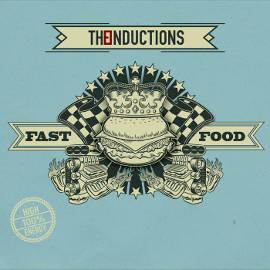 The Inductions : Despeinaros los flequillos
