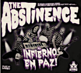 The Abstinence : Garage Surf desde Argentina