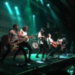 La M.O.D.A., La Maravillosa Orquesta del Alcohol : Actuación el 11 de noviembre de 2018, en Santander