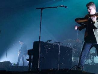 BIME Live, Editors : Actuación el 26 de octubre 2018, Baracaldo