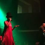 Morcheeba : Actuación el 24 de noviembre de 2018, en Santander