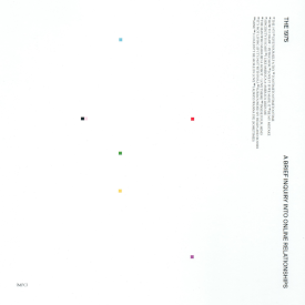 The 1975 : A brief inquiry into online relationships