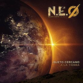 N.E.O. : Alberto Cereijo está de vuelta