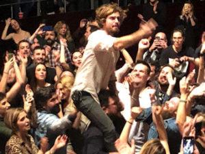 Tu Otra Bonita : Concierto en Madrid, 2019/01/13