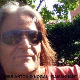 Ramakhan: Fallece el legendario músico español de heavy metal