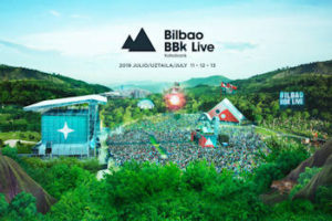 BBK Live 2019 : 11 a 13 de julio, en Bilbao