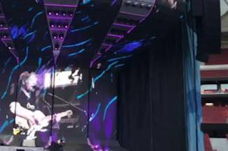 Ed Sheeran : El galán pelirrojo triunfa de nuevo (Madrid, 2019/06/11)