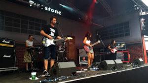 BBK Live 2019 : Crónica del sábado 13 de julio 2019
